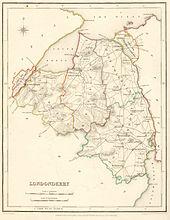 Derry Wikipedia