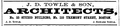1868 Towle architects BostonDirectory.png