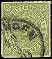 1869ca 1kr W circle Mi36 grün.jpg