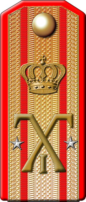 1st Neva Infantry Regiment