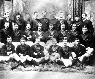 1893 New Zealand rugby union tour of Australia Second tour by New Zealand