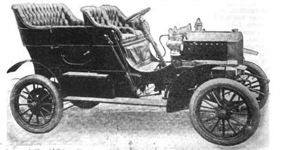 1906 Lambert model 5