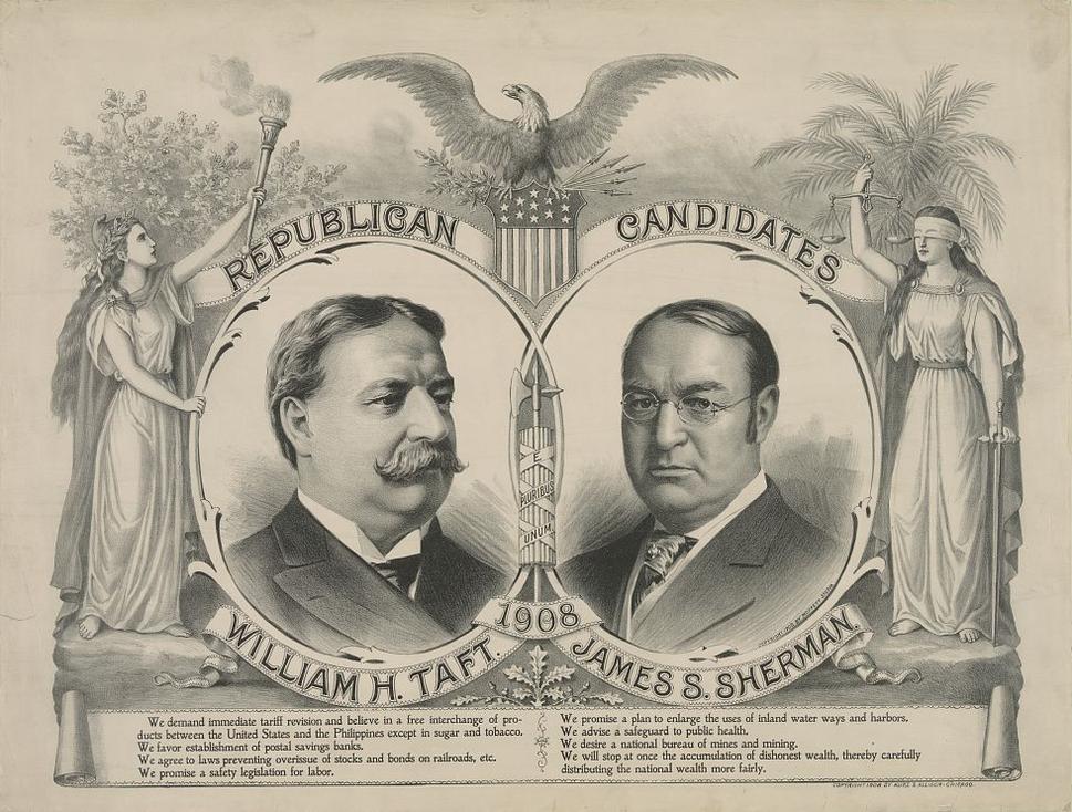 1908RepublicanPoster