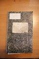 1909 год. Книга записи прихода и расхода денежных сборов, взыскиваемых по раскладочной ведомости на общественные надобности.pdf