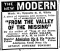 1915 Modern theatre BostonGlobe March28.png
