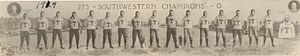 1919 Texas A&M Aggies football team - Image: 1919a Tm