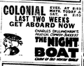 1920 Colonial theatre BostonGlobe Dec8.png