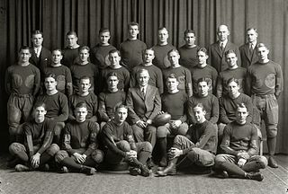 1925 Michigan Wolverines football team football team of the University of Michigan during the 1925 season