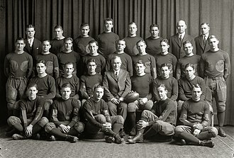 1925 Michigan Wolverines football team - Image: 1925 Michigan Wolverines football team