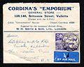 1949 Malta airmail letter.jpg