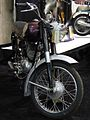 1964 Ducati 125 Bronco at the 2009 Seattle International Motorcycle Show 5.jpg