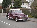 1968 Morris 1000 convertible.jpg