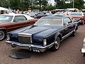 1976 Lincoln Continental Mark V, Dutch licence registration 32-YB-96 p3.JPG