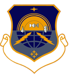 1978 Communications Gp emblem.png