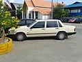 1990 Volvo 760 Turbo Intercooler in Thailand 01.jpg