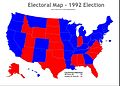 1992 election map (30254982354).jpg