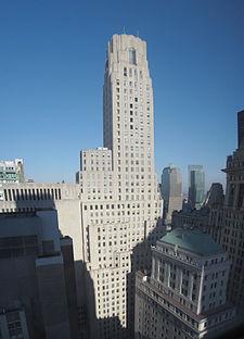 Office Facade Design Buildings