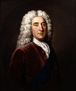 William Hoare:Thomas Pelham-Holles, n. 1751