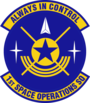1st Space Operations Squadron