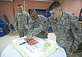 1st TSC Soldiers remember Fallen Heroes on Memorial Day in Kuwait 140526-A-XN199-012.jpg