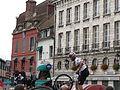 2ème Trial Sports Challenge Entreprises de Sens - 02 - Vincent Hermance dans la troisième zone.JPG
