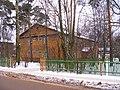 2-я Институтская 28, жилой дом, 1949г - panoramio.jpg