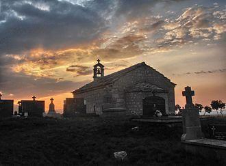 Church of St. Nikola, Dobrelja - Church of St Nikola (Dobrelja)