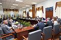 20-05-2014- Georgetown-Guyana, Intervencion del Canciller Ricardo Patiño en la sesion plenaria de la ( COFCOR ) IMG 7862 (14259153323).jpg