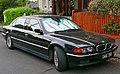 2001 BMW L7 (E38) sedan (2015-02-13) 01.jpg