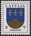 20020916 5sant Latvia Postage Stamp.jpg