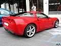 2003 Chevrolet Corvette C6 (4794076030).jpg