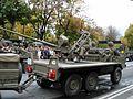2005 Militärparade Wien Okt.26. 033 (4293403670).jpg