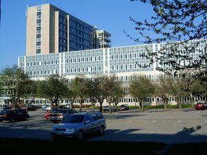 köping sjukhus