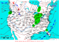 2007-03-03 Surface Weather Map NOAA.png