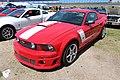 2007 Roush Mustang 427R (14442116095).jpg