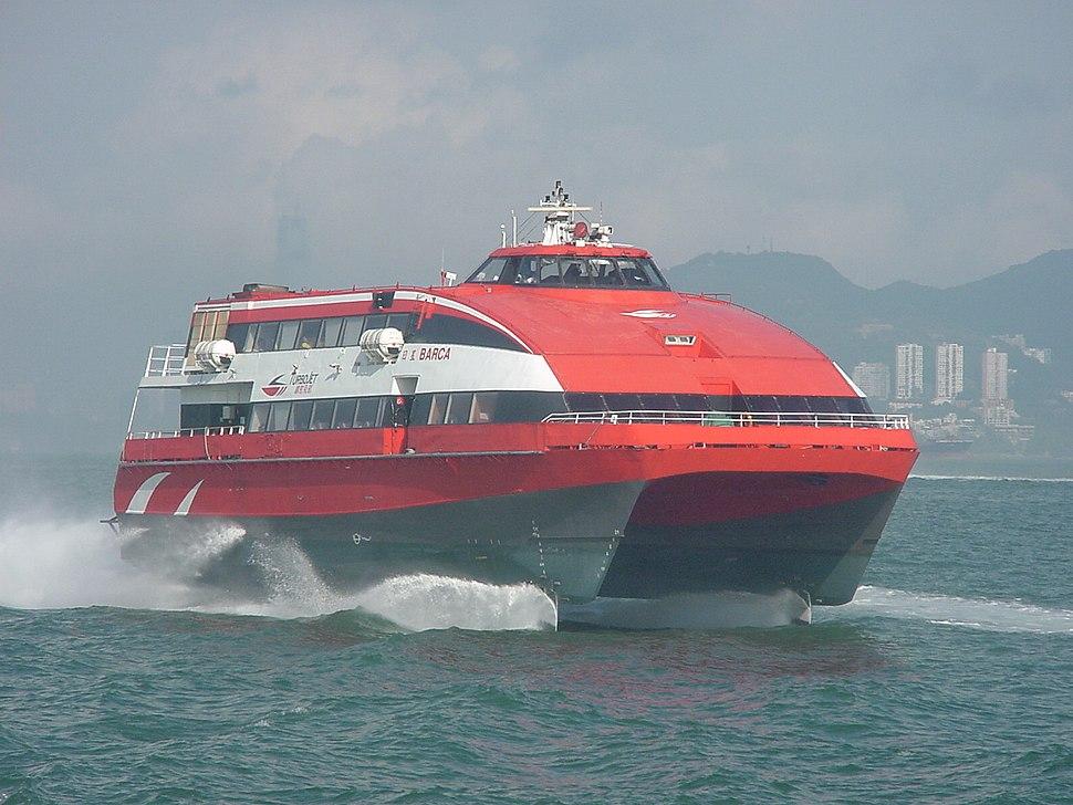 20091109-TurboJET Barca