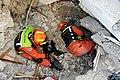 2010년 중앙119구조단 아이티 지진 국제출동100119 몬타나호텔 수색활동 (674).jpg