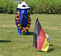 2010 FIFA World Cup Germany Sheep national football team 08.jpg