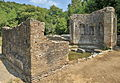 2011 Butrint 19 Triconch Palace.jpg