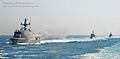 2012. 9. 서해 NLL해상경계 Rep. of Korea Navy NLL Maritime Security in the western sea (8031753996).jpg
