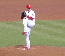 2012 09 27 Phillies 057 Tyler Cloyd.JPG