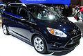 2012 Ford C-Max -- 2011 DC.jpg