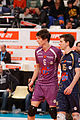 20130330 - Tours Volley-Ball - Spacer's Toulouse Volley - Thibault Rossard - 02.jpg