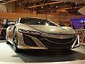 2013 Acura NSX - CIAS 2012 (6913455407).jpg