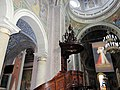 2013 Pulpit of Płock Cathedral - 03.jpg
