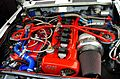 2014-04-05 Santa Pod RWYB - Skydat engine.jpg