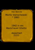 2014.Moritz Stenschewski