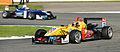 2014 F3 HockenheimringII Sean Gelael by 2eight 8SC4099.jpg