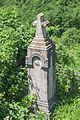 2014 Górski Karabach, Cmentarz obok klasztoru Gandzasar (10).jpg