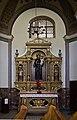 2014 Kłodzko, kościół Matki Bożej Różańcowej 21.JPG